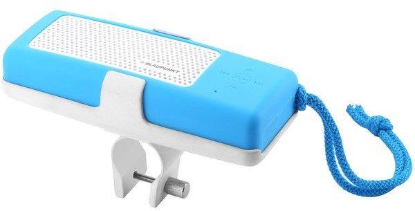 Boxa portabila bluetooth Blaupunkt cu sistem de prindere pentru bicicleta BTS10BL