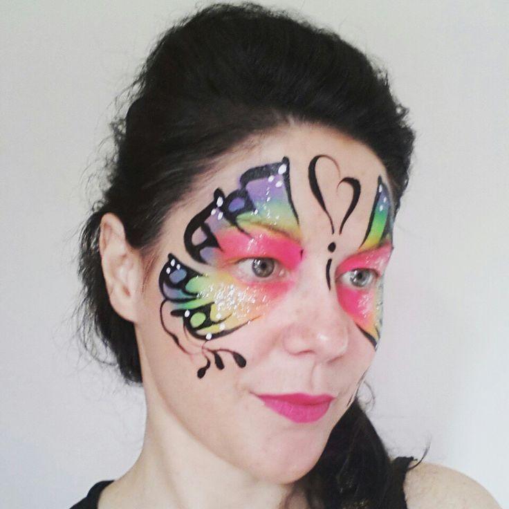 Farfalla color------Facebook: RobertaPonPon