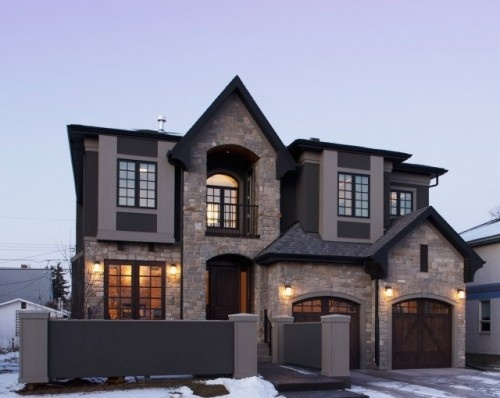 1000 Images About Ideas For The House On Pinterest Stucco Exterior Craftsman And Doors