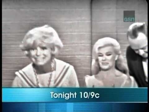 14 best What's My Line? images on Pinterest | Vintage tv ...