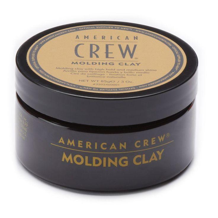 American Crew Molding Clay, Multicolor