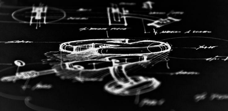 Massimiliano Bonoli - Advanced Design Sketch