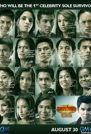 Watch Survivor Philippines Online Free Episode 13.