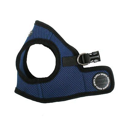 Puppia Dog STEP IN Soft Harness VEST Pick Size/Color