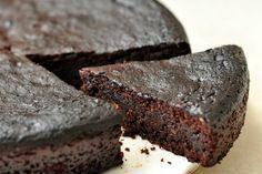 csokitorta liszt nélkül