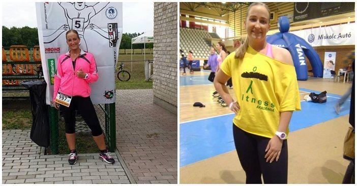 Draskóczi Szilvia WALKenergie Instruktor, Csoportos Fitness Edző, Aqua Fitness Tréner, Cardio Dance Mix Instruktor – Miskolc.  OLVASS TOVÁBB!