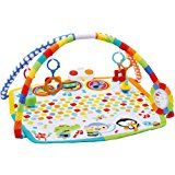 Fisher-Price Baby's Bandstand Play Gym