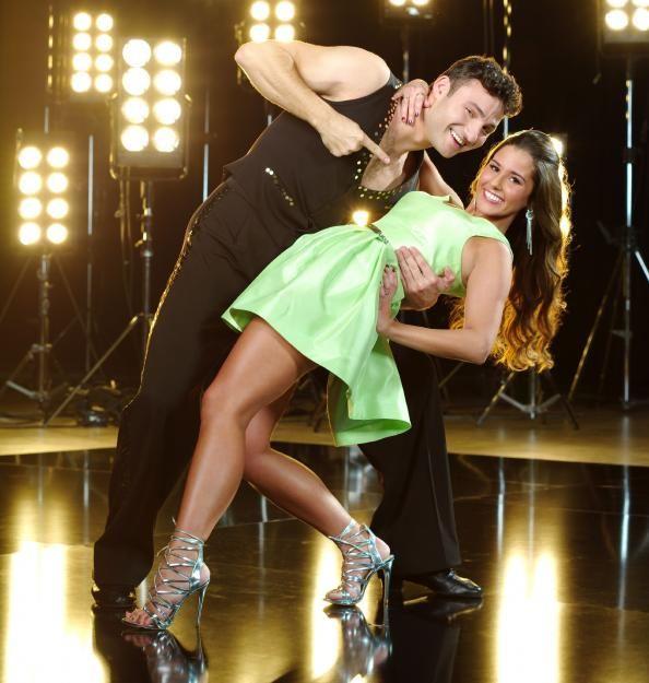 Let's Dance 2016: Das sind alle Tanzpaarungen in Bildern ...