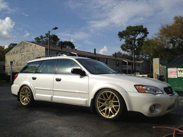 Official Lowered Outback Thread - Page 38 - Subaru Legacy Forums