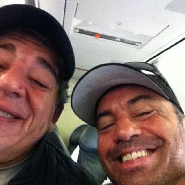 Joey Coco Diaz & Joe Rogan