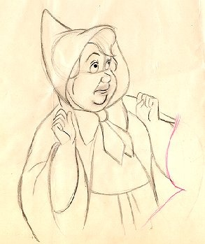 """""""Cinderella""""   © Walt Disney Animation Studios*  • Blog/Website   (www.disneyanimation.com) • Online Store    (http://www.disneystore.com)  ★    CHARACTER DESIGN REFERENCES™ (https://www.facebook.com/CharacterDesignReferences & https://www.pinterest.com/characterdesigh) • Love Character Design? Join the #CDChallenge (link→ https://www.facebook.com/groups/CharacterDesignChallenge) Share your unique vision of a theme, promote your art in a community of over 50.000 artists!    ★"""