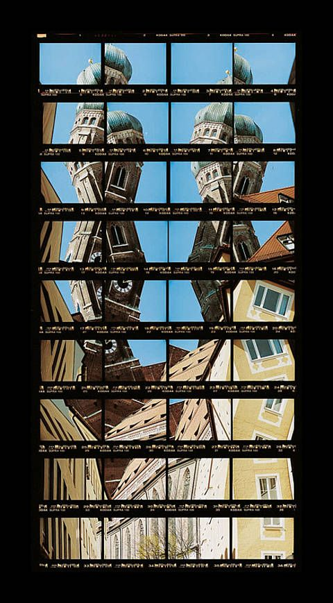 Thomas Kellner - Photography in Art: Monuments