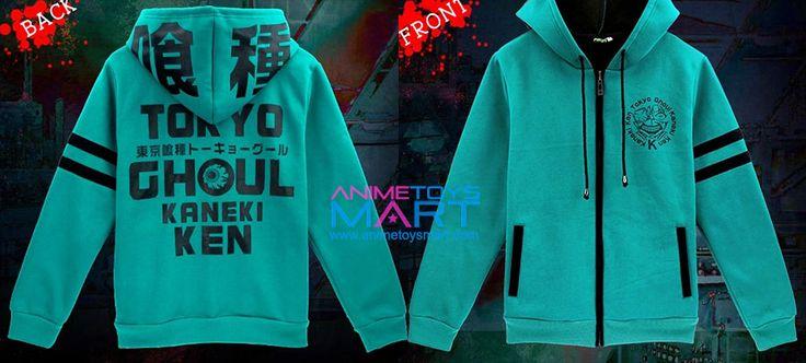 Tokyo Ghoul stylish hoodie