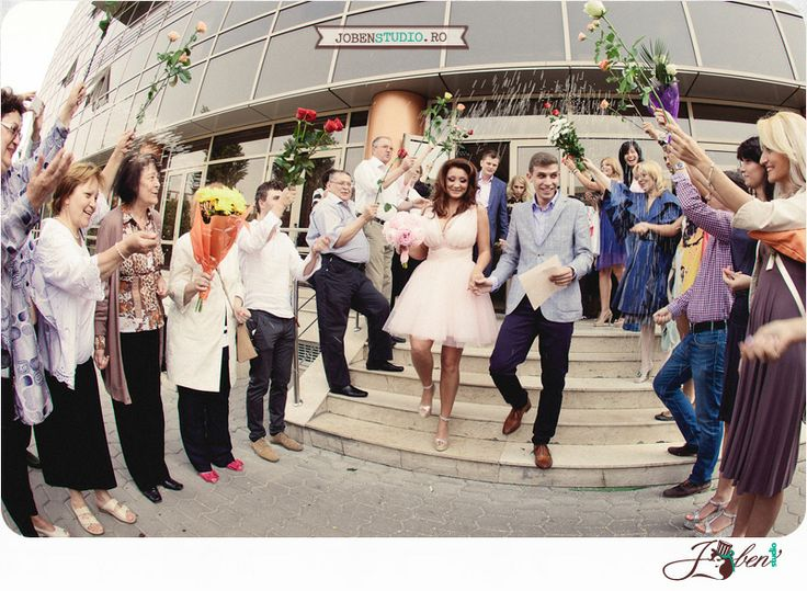 Cununie civila // Bucuresti // Romania // Eliza si Tudor | Joben Studio-Fotoreportaj de nunta. Povesti intense cu 1 dram de magie © www.jobenstudio.ro