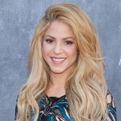 Shakira Mebarak - Forbes