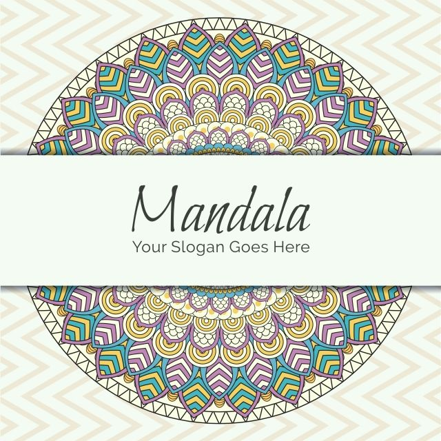 Mandala Creative Design Vector Mandala Pattern Background Png And Vector With Transparent Background For Free Download Symbol Drawing Pink Pattern Background Mandala