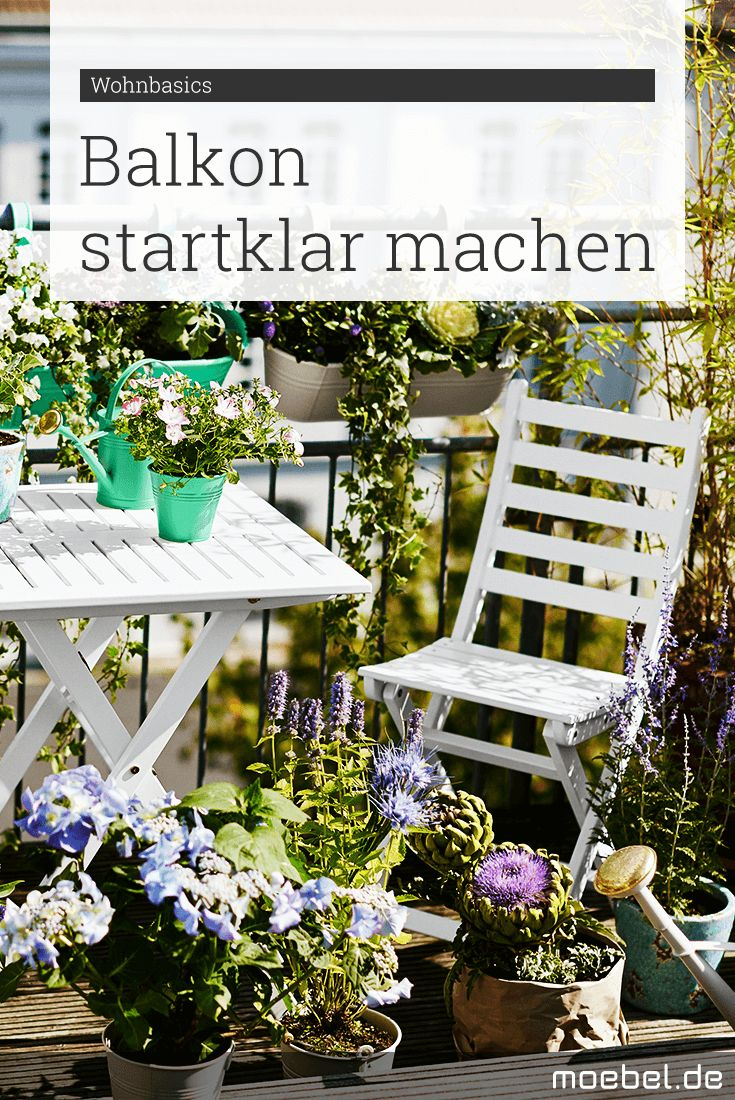 Design#5001778: 17+ best ideas about balkonmöbel für kleinen balkon on pinterest .... 30 Wundervolle Balkon Ideen Fur Einrichtung
