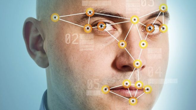 Biometric face-scanning to add extra security to card payments
