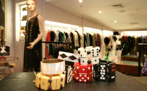 The Vintage Clothing Shop - Sydney - Shopping - Time Out Sydney