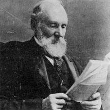 Kelvin, Lord William Thomson (1824-1907) -- from Eric Weisstein's World of Scientific Biography