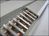 Plinthe thermique de Ecomatic - Solution de chauffage eau chaude ou électrique - Annuaire Batiliste