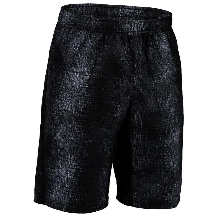 Herren Sporthose kurz FST 120 Herren Printmeliert | 03608419149920 –  Kategorie:… – Modeonlinemarkt