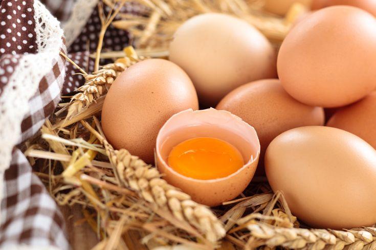 Proprietà delle uova