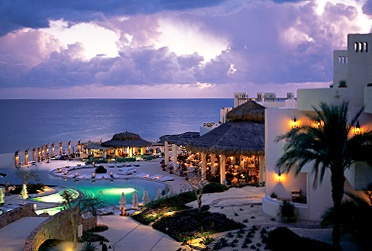 Las Ventanas al Paraiso, Cabo San Lucas.  Oh how I miss staying here for weeks on end.