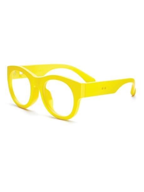 David Clear Glasses