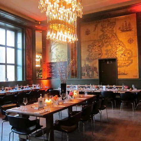 Goldene Bar in Munich. Perfect Cocktails near Haus der Kunst Prinzregenetenstraße 1, Lehel, 80538 München