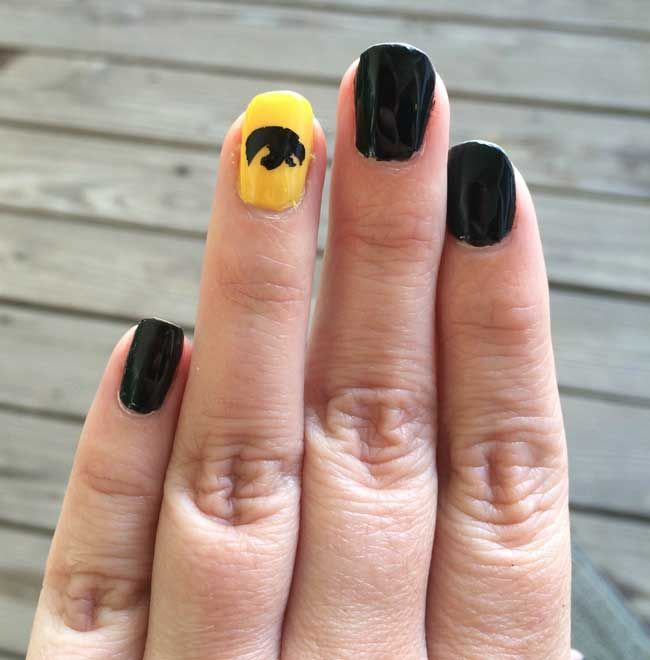 The 25 best silhouette nails ideas on pinterest sunset nails nail art designs using a silhouette solutioingenieria Gallery