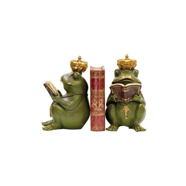 Pair of Noblest Frog Bookends  Childrens at Just 29 best images on Pinterest Book holders and