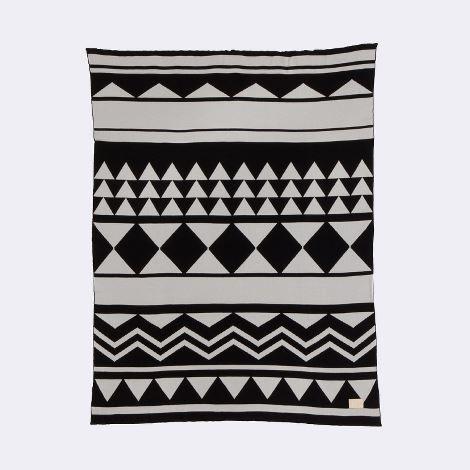 Inka Blanket