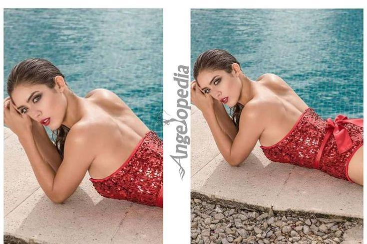 candidatas a miss uruguay 2016. (ganadora ira a miss world