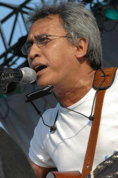 Iwan Fals #Indonesian #musician