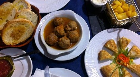 Die besten Restaurants in Barcelona - Meine Tipps