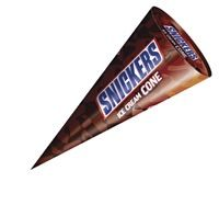 when were snickers invented