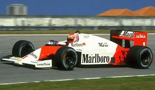 MAGAZINEF1.BLOGSPOT.IT: Classifica Costruttori Campionato Mondiale Formula 1 1985