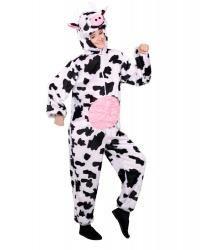 Костюм быка коровы