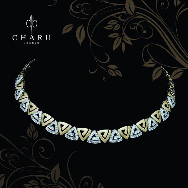 #designer #jwelery from #charu #jewels