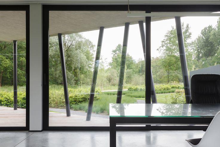 Contemporary Office NETE Westerlo, Belgium 17 -