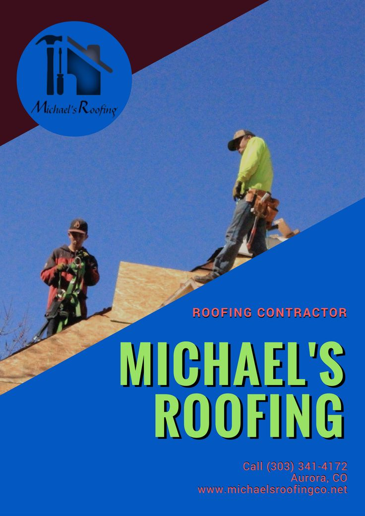 Most homeowners know that replacing a roof is one of the most expensive costs they may ever face. However, it's a reality for the vast majority of homeowners have to face at some point. Michael's Roofing is always here whenever you need any help with your roof. Contact us for a free estimate. #RoofingCompany  #RoofRepairs  #ResidentialRoofing  #CommercialRoofing  #CommercialRoofs  #RoofingContractor  #MetalRoofing  #FlatRoofing  #RoofInstallation  #AffordableRoofingServices