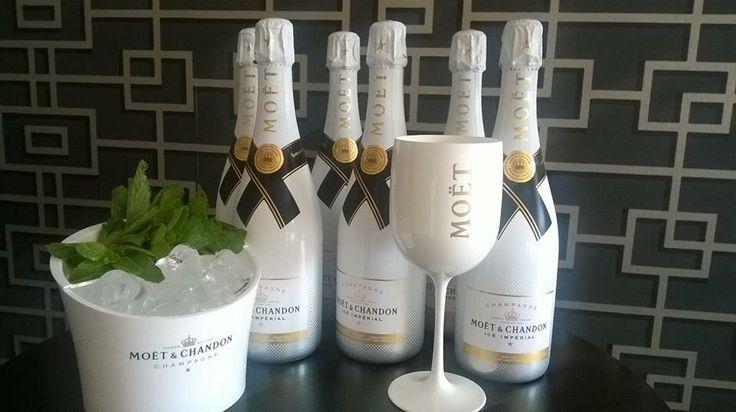 Champagne Bar Santé