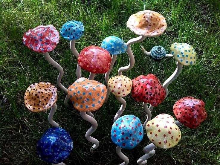 Gombák/Mushrooms