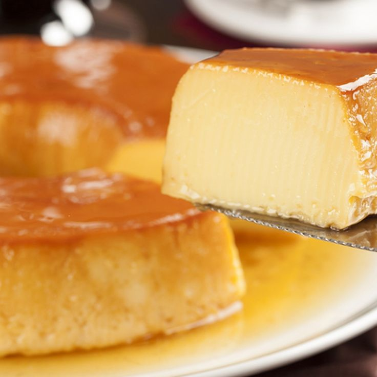 This Brazilian Flan recipe (known in Brazil as Pudim), has simple ingredients and is delicious served with a hot espresso or latte.. Brazilian Flan Recipe from Grandmothers Kitchen.