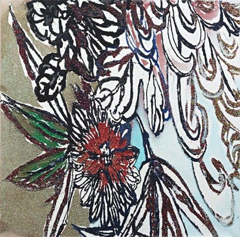 Písařík Petr (*1968) | Untitled, 2012 | Aukce obrazů, starožitností | Aukční dům Sýpka