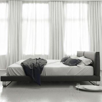 bed frame option