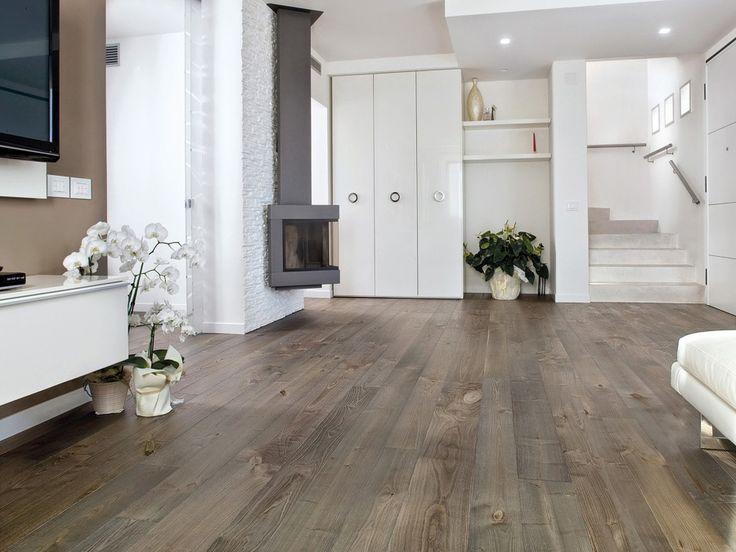 Oltre 25 fantastiche idee su pavimento scuro su pinterest pavimenti in legno scuro legno - Colorare piastrelle cucina ...