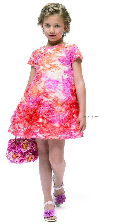 2390 best VESTIDOS images on Pinterest | Flower girls, Girls ...