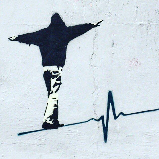 streetart_in_rome: der Stadtteil wird zur Kunstgalerie, um den Himmel zu öffnen – #art #DISTRICT